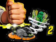 70687 Spinjitzu Attack - Lloyd 4
