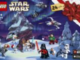 75279 LEGO Star Wars 2020 Advent Calendar
