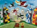 75956 Le match de Quidditch