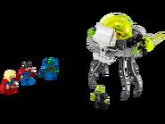 76040 L'attaque de Brainiac