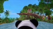 Bambou sauvetage-À la recherche du futur marié