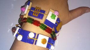 Bracelets TSQ 3