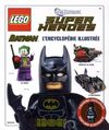 LEGO DC Universe Super Heroes Batman L'encyclopédie illustrée