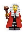 Série 9 Juge