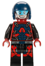 The Atom DC LoT