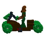 Wreck Buggy