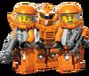 Équipe orange