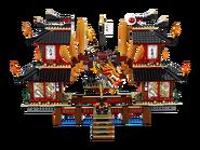 2507 Le temple de feu 2