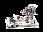 40333 La bataille de Hoth – Édition 20ème anniversaire 2