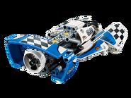 42045 L'hydravion de course 3