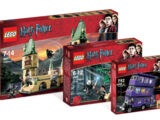 Harry Potter Klassisches Set 5000068