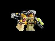 5886 La chasse du T-Rex 2