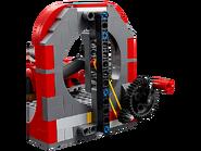 75882 Le centre de développement de la Ferrari FXX K 6