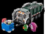 7599 L'évasion de Buzz et Jessie du camion poubelle