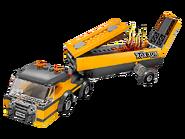 76067 Le démontage du camion-citerne 2