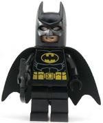 Black batman