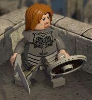 Captain Boromir