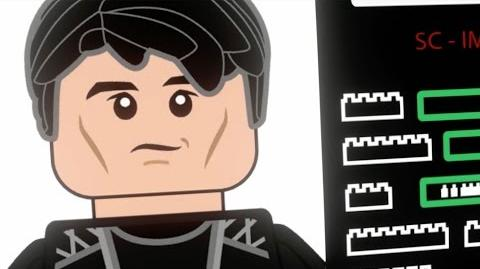 LEGO Dimensions Mission Impossible Joins the Multiverse!