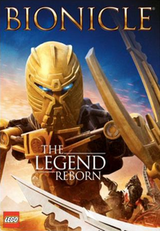 2853367 BIONICLE: The Legend Reborn