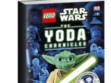 LEGO Star Wars: The Yoda Chronicles (book)