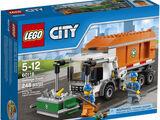 60118 Garbage Truck