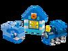 10706 Boîte de construction bleue