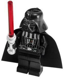 2009 Darth Vader