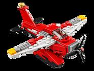 31057 L'hélicoptère rouge 3