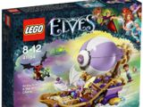 41184 Aira's Airship & the Amulet Chase