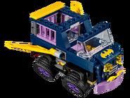 41237 Le Bunker secret de Batgirl 7
