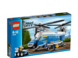 4439 Heavy-Duty Helicopter