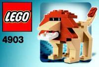 4903 Lion
