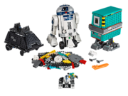 5006036 Droid Commander With Exclusive Free VIP Gift