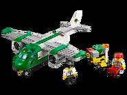 60101 L'avion cargo