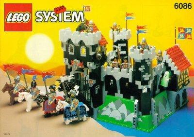 6086 Black Knights Castle Brickipedia Fandom Powered By Wikia