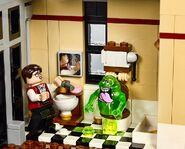 75827 Le QG des Ghostbusters 5