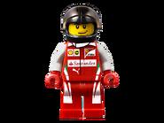 75879 Scuderia Ferrari SF16-H 5