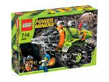8960 Thunder Driller