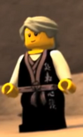 Garmadon (Purified)