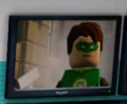 Green Lantern LEGO Dimensions