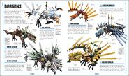LEGO Ninjago The Visual Dictionary 4