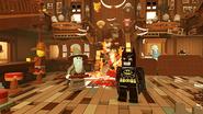La Grande Aventure LEGO Le jeu vidéo Batman