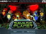 Mission: Savage Planet