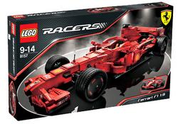 Racers25
