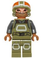 Resistance Ground Crew (75102) sw660