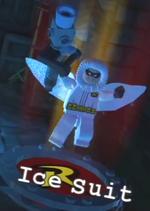 Robin Ice Suit