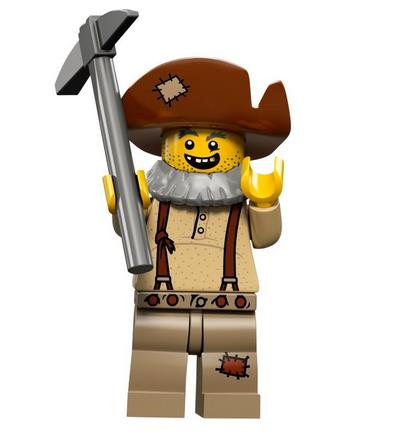 LEGO NEW MINIFIGURE HEAD MECHANIC WITH DIRT WHITE TEETH MINIFIG FACE