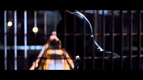 The Dark Knight Rises - Official Trailer 4 HD