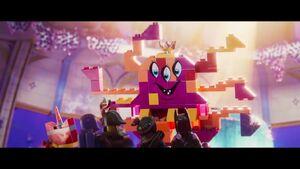 The LEGO Movie 2 BA 2-Reine Watevra Wa'Nabi 3