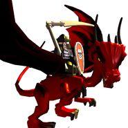 Wizard's Dragon 2